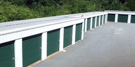 Dry Storage Cleveland Georgia