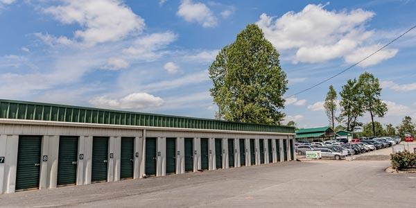 Stonegate Storage South